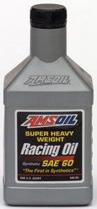 AMSOIL XL7500 10w40 Synthetic Motor Oil