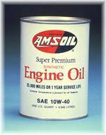 Original can of oil