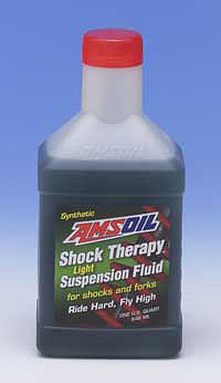 Shock Therapy Light Suspension Fluid