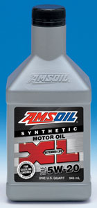 Extended Life 5W-20 Synthetic Motor Oil (XLM)
